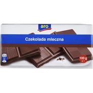 ARO czekolada mleczna 100 g