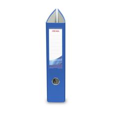 Sigma Segregator niebieski A4 75 mm