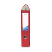 Sigma Segregator czerwony A4 75 mm