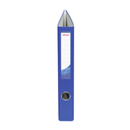 Sigma Segregator niebieski A4 50 mm
