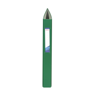 Sigma Segregator zielony 4R A4 35 mm