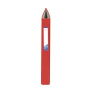 Sigma Segregator czerwony 4R 35 mm A4
