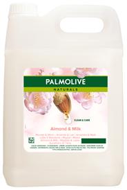 Palmolive Naturals Mydło w płynie mleczko migdałowe 5 l