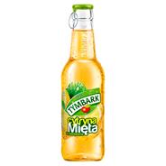 Tymbark Cytryna mięta Napój owocowy 250 ml