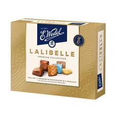 E. Wedel Lalibelle Czekoladki w 6 smakach 238 g