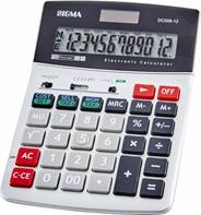 Sigma Kalkulator biurowy DC058-12