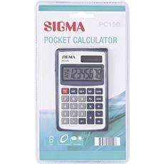 Sigma PC150 Kalkulator kieszonkowy