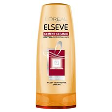 L'Oréal Paris Elsève Cement-Ceramid Odżywka odbudowująca 200 ml