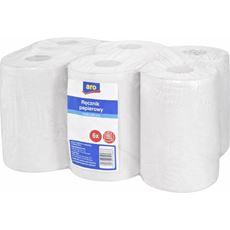 ARO Ręcznik papierowy 1-warstwowy 100 m
