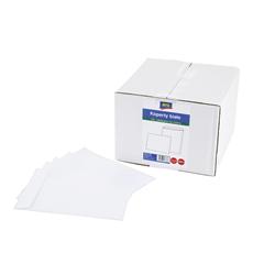 ARO Koperty białe C5 500 sztuk