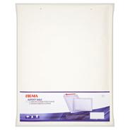 Sigma Koperty białe z zabezpieczeniem powietrznym z paskiem samoprzylepnym 10 sztuk