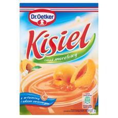 Dr. Oetker Kisiel smak morelowy 38 g