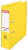 Esselte Vivida No.1 Power Segregator żółty 75 mm A4