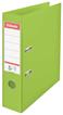 Esselte Vivida No.1 Power Segregator zielony 75 mm A4