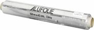Folia aluminiowa 150 m x 45 cm