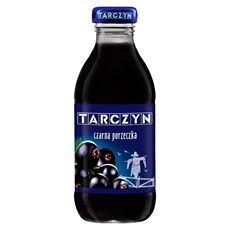 Tarczyn Czarna porzeczka Nektar 300 ml 15 sztuk