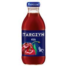 Tarczyn Wiśnia Nektar 300 ml 15 sztuk