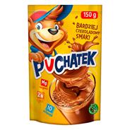 Puchatek Napój kakaowy instant 150 g