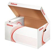 Esselte Boxy Pudło archiwizacyjne na pudła 560x275x370 mm