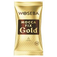 Woseba Mocca Fix Gold Kawa palona mielona 100 g