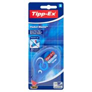 Tipp-Ex Pocket Mouse Korektor w taśmie 10 m x 4,2 mm