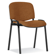 Nowy Styl Iso Black C-24 Krzesło