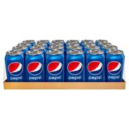 Pepsi Cola Napój gazowany 24 x 330 ml