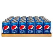 Pepsi Cola Napój gazowany 330 ml 24 sztuki