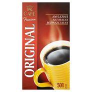MK Café Premium Original Kawa naturalna rozpuszczalna 500 g