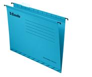 Esselte Pendflex Teczka zawieszana standardowa niebieska A4