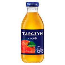 Tarczyn Jabłko Sok 100% 300 ml 15 sztuk