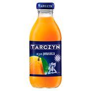 Tarczyn Pomarańcza Sok 100% 300 ml 15 sztuk