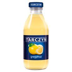Tarczyn Grejpfrut Nektar 300 ml