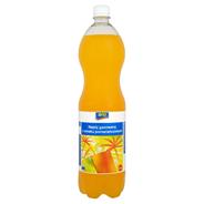 Aro Napój gazowany o smaku pomarańczowym 1,5 l