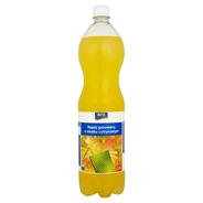 Aro Napój gazowany o smaku cytrynowym 1,5 l 6 sztuk