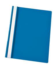 Esselte Skoroszyt niebieski A4 25 sztuk