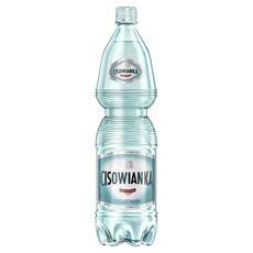 Cisowianka Naturalna woda mineralna niegazowana niskosodowa 6 x 1,5 l