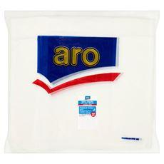 Aro Torba koszulka z polietylenu HDPE 27 x 6,5 x 47 cm 500 sztuk