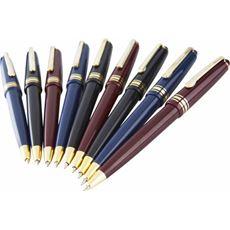 BEIFA-Aplus+ Długopis niebieski 15 sztuk