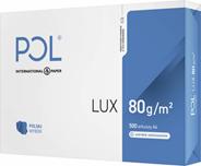 POLlux Papier kserograficzny 80 g A4