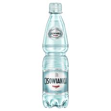 Cisowianka Naturalna woda mineralna niegazowana niskosodowa 12 x 0,5 l