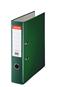 Esselte Segregator ekonomiczny zielony 75 mm A4