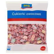 Aro Cukierki owocowe 1500 g