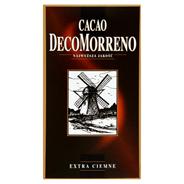 DecoMorreno Kakao 80 g 10 sztuk