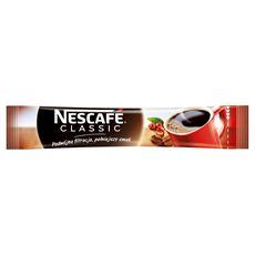 Nescafé Classic Kawa rozpuszczalna 2 g 100 sztuk