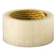 Scotch Taśma pakowa 371 Hot-melt przezroczysta