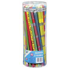 Feniks Ołówek 65 sztuk
