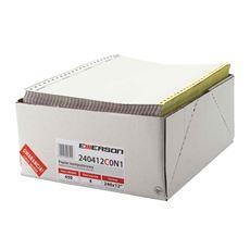"""Emerson Papier komputerowy 4-warstwowy 240 mm x 12"""""""