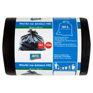 Aro Worki na śmieci HD 30 L 150 sztuk