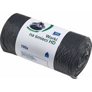 Aro Worki na śmieci HD 60 l 100 sztuk